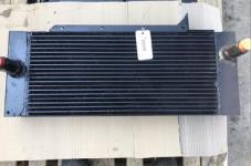 Olajhűtő hidraulika  JS130W ; JS145W  30/926188 bontott